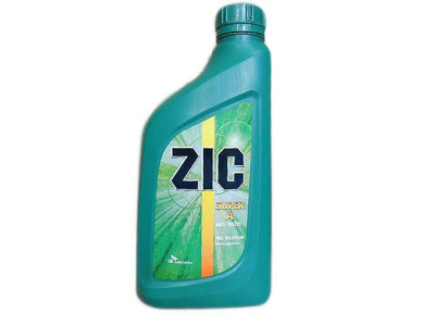 ZIC 1-L Coolant