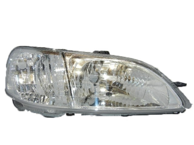 Head Lamp RH Honda City 2000
