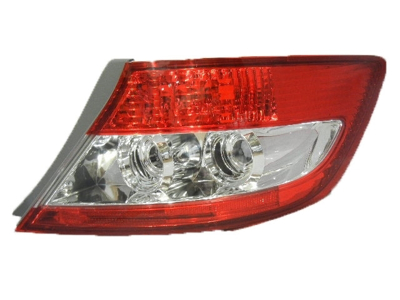 Taiwan Tail Lamp Honda City 2005 RH Side