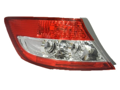 Taiwan Tail Lamp Honda City 2005 LH Side