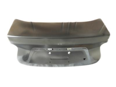 Honda City GM1 Genuine Trunk  Lid Comp