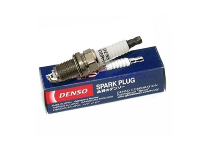 Toyota Corolla Denso Spark Plug NZE-120