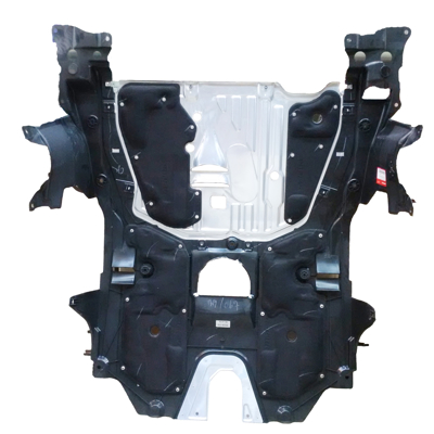 Engine Cover Assy Under Civic 2019