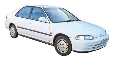 Picture for category CIVIC / PK5 / 1992-1995