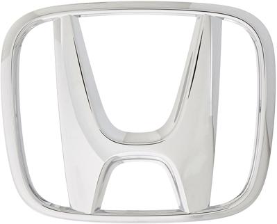 Grill Monogram Honda Civic 2010